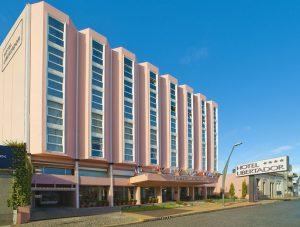 Hotel Libertador Tandil