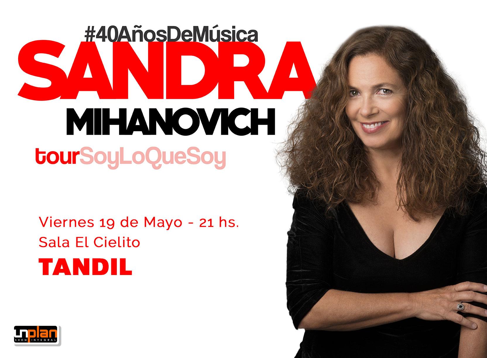 Viernes 19 de Mayo - 21 hs - Sala El Cielito